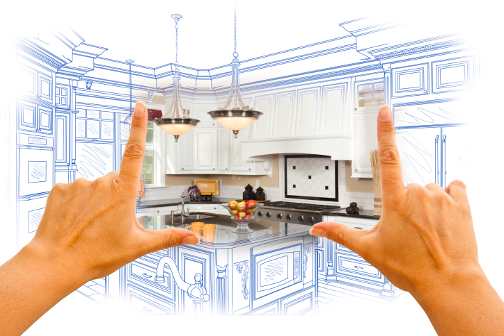 Thinking About Home Remodeling? Start Here