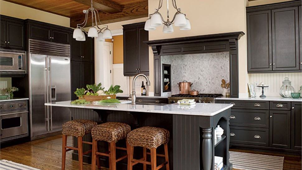 Granite Kitchen Countertops San Jose